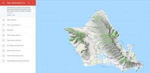 Oahu Admin